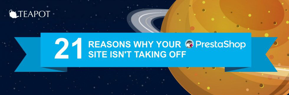 Reasons Why Your eCommerce Site Isn't Taking Off