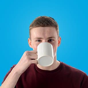 Meet Alex… Teapot's New Web Design Apprentice