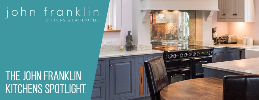 Spotlight on John Franklin Kitchens
