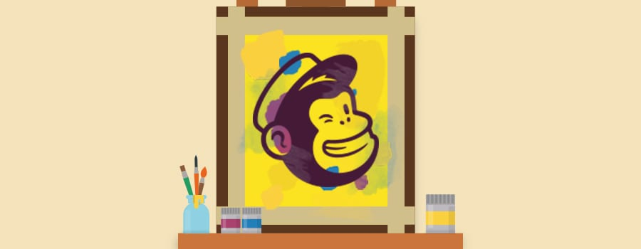 Customising Your Sign Up Form On Mailchimp