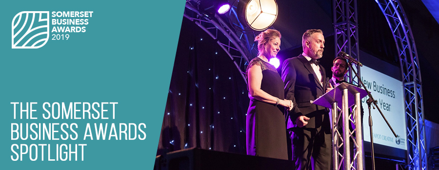 Spotlight on Somerset Business Awards