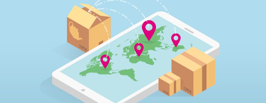 How to setup WooCommerce shipping for the UK