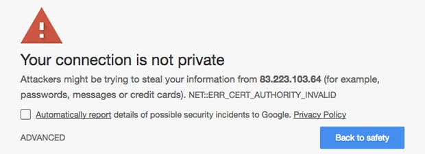 why-your-website-needs-ssl-certificate-warning