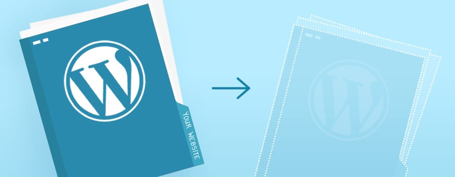 How To Back Up Your WordPress Site Yourself