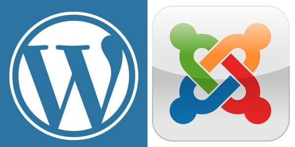 Why We Chose WordPress Over Joomla