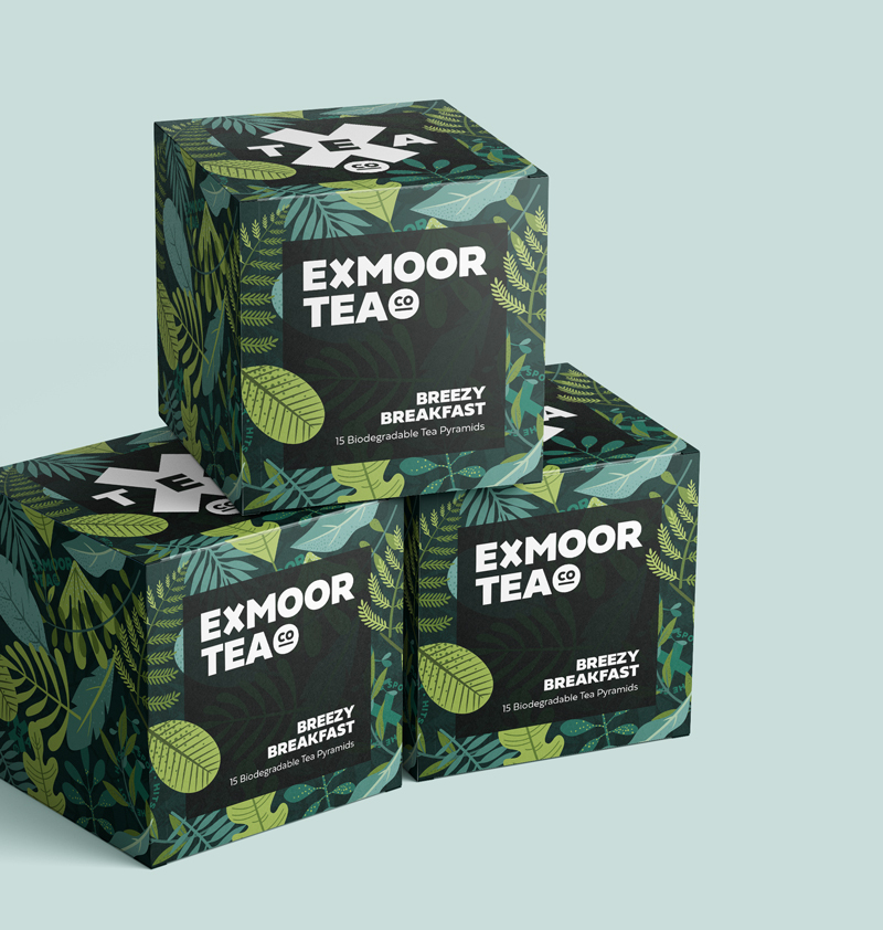 Exmoor Tea
